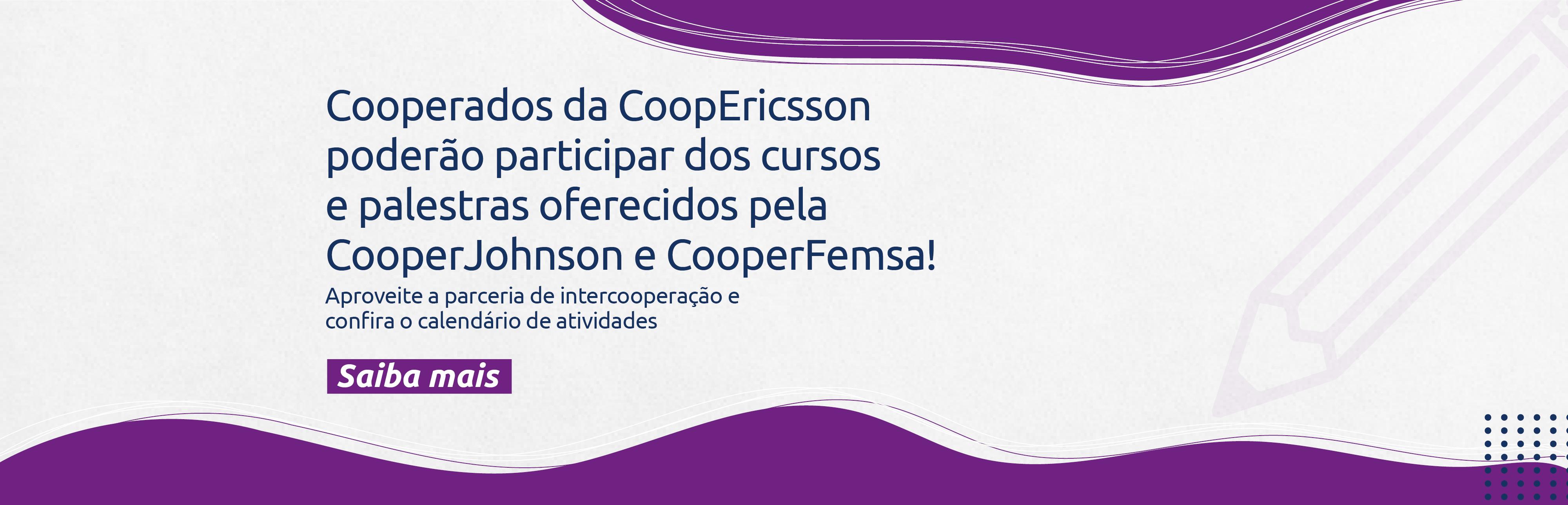 Cooperados da coopericsson