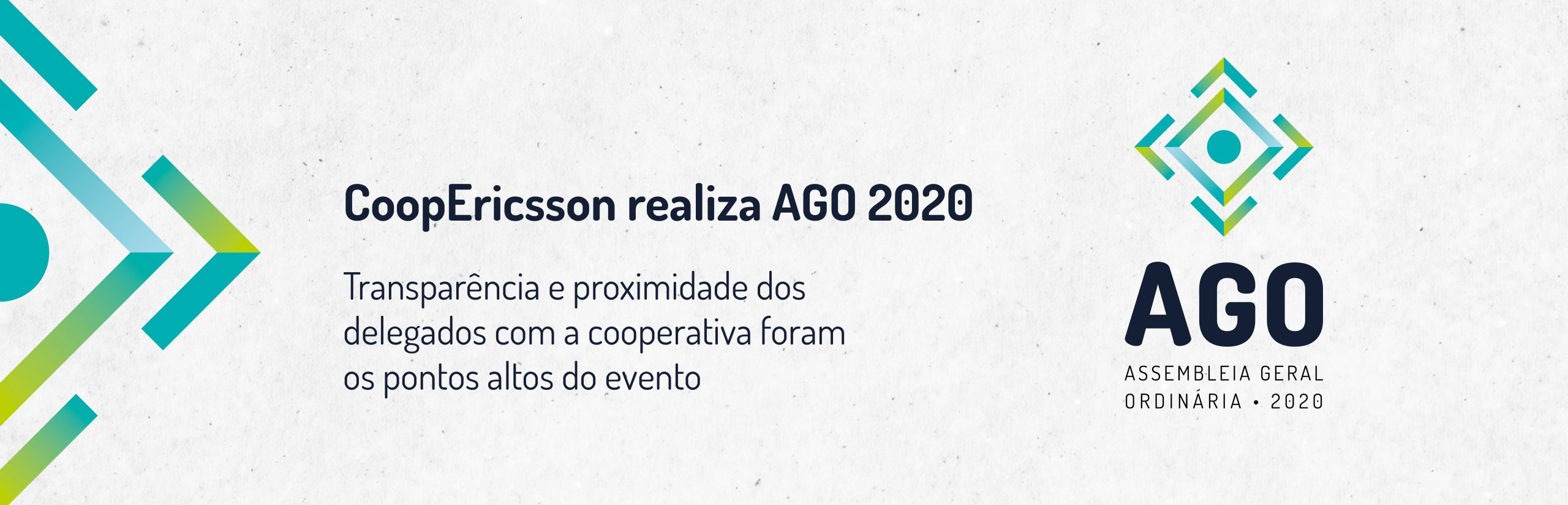 CoopEricsson realiza AGO 2020